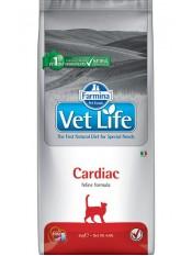 Farmina Vet Life Cardiac, при хронической сердечной недостаточности, 2 кг.