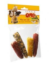 Мини-кукуруза Little One. Лакомство для всех видов грызунов