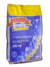 """Frank's ProGold для энергичных собак """"Достойная победа"""",  Performance 26/16, 15 кг."""