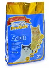Frank's ProGold Для взрослых кошек с курицей,  Adult 32/18, 3 кг. арт. 23291