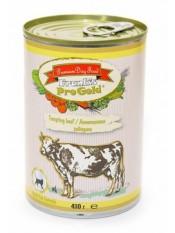 "Frank's ProGold консервы для кошек ""Аппетитная говядина"", 410 гр. арт. 24713"