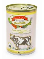 """Frank's ProGold консервы для собак """"Нежные кусочки говядины"""", 410 гр. арт. 19417"""