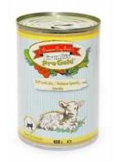 """Frank's ProGold консервы для собак """"Сочный ягненок"""",  410 гр. арт. 19418"""
