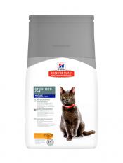 УЦЕНКА Hill's для пожилых стерилизованных кошек, арт. 9353, 1,5 кг.