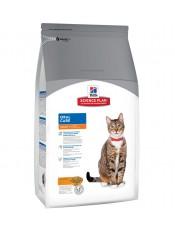 Hill's для взрослых кошек, Oral Care с курицей, арт. 5288, 250 гр.
