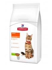 Hill's для взрослых кошек, c кроликом, арт. 5151, 10 кг.