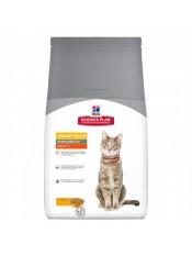 Hill's для стерелизованных кошек, поддержание здоровья мочевыводящих путей, 1,5 кг