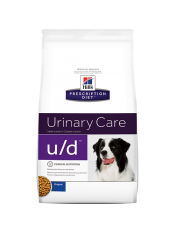Hill's для собак U/D, 5 кг.