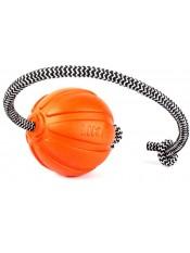 Мячик Лайкер Корд на шнуре, 7 см
