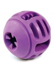 """Игрушка AROMA для собак из термопласт. резины """"Мяч"""", d80мм"""