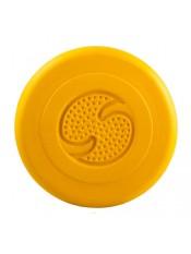 DOGLIKE Летающий диск , желтый, 25 см.