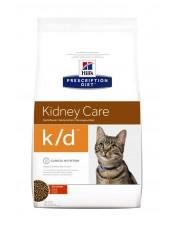 Hill's для кошек  K/D, 1,5 кг.