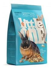 Little One корм для кроликов, 400 гр.
