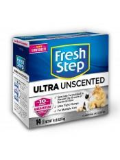 Фреш Степ Ультра, комкующийся, коробка 6,35 кг.