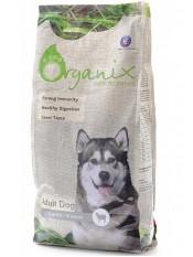 Organix Для взрослых собак с ягненком для чувствительного пищеварения, 12 кг. арт. 19334