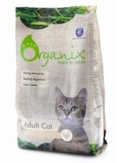 Organix Для взрослых кошек с курочкой, 1,5 кг. арт. 24640