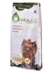 Organix для собак малых пород, 12 кг.