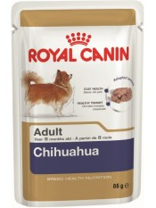 Royal Canin Chihuahua Adult (паштет), 85 гр.