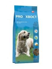 Proхвост корм сухой для взрослых собак всех пород, 20 кг