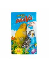 Brava стандарт корм для волнистых попугаев, 500 гр