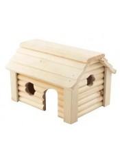 """Дом для грызунов """"Баня"""" И230"""