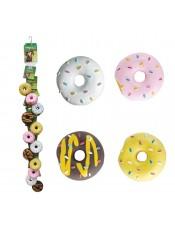 Пончики игрушка для собак, SLT-03 латекс