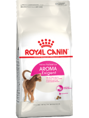 Royal Canin Aroma Exigent 33, 10 кг.