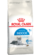 Royal Canin  Indoor +7, 0.4 кг.