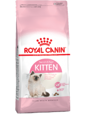 Royal Canin kitten, 2 кг.