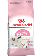 Royal Canin Mother & Babycat, 0.4 кг.