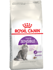 Royal Canin Sensible 33, 4 кг.