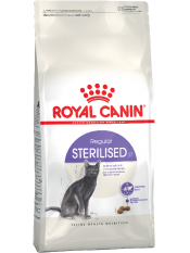 Royal Canin Sterilised 37, 0,4 кг.