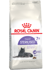 Royal Canin Sterilised +7, 3,5 кг.