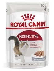 Royal Canine Instinctive (в паштете), 85 гр.