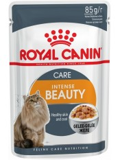 Royal Canin Intense Beauty (в желе), 85 гр.