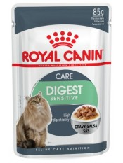 Royal Canin Digest Sensitive, (в соусе) 85 гр.