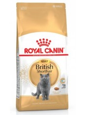 Royal Canin British Shorthair Adult, 10 кг.