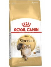 Royal Canin Siberian Adult, 2 кг.