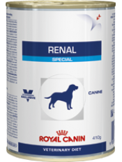 Royal Canin Renal Special, 410 гр.