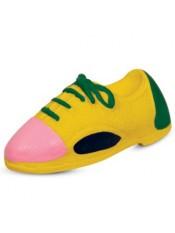 Спортивный ботинок, игрушка для собак, латекс 10,5 см.