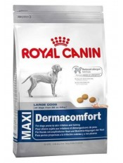 Royal Canin Maxi Dermacomfort, 3 кг.