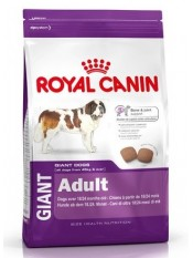 Royal Canin Giant Adult, 15 кг.