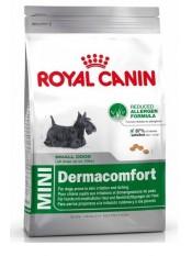 Royal Canin Mini Dermacomfort, 1 кг.