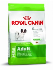Royal Canin X-Small Adult, 1,5 кг.