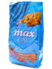 Total Max Для кошек с морепродуктами, , 1 кг. арт. 24568