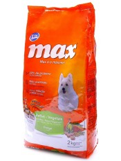 """Total Max Для малых пород собак """"Обед с курицей и овощами"""", 2 кг. арт. 19226"""