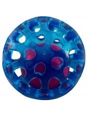 Сфера с шариком, термопластичная резина, 6,5 см.