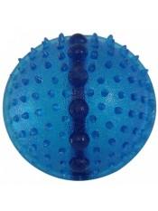Мяч с шипами, из термопластичной резины, 6,3 см