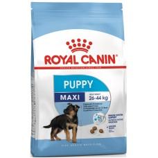 Акция! Royal Canin Maxi Puppy-Junior, 15 кг.