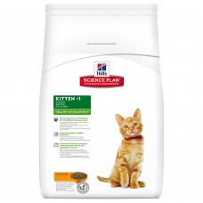 Hill's для котят с курицей, арт. 8735, 2 кг.